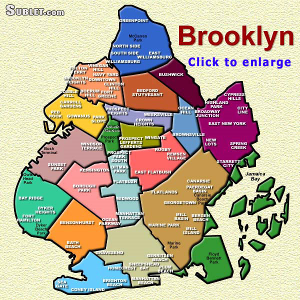 Gravesend brooklyn boundaries in dating 1